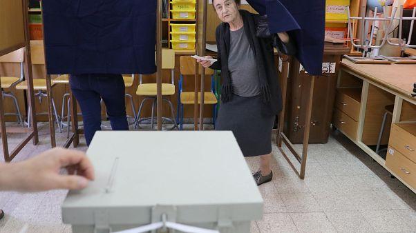 Κύπρος: Χωρίς γυναίκα ευρωβουλευτή