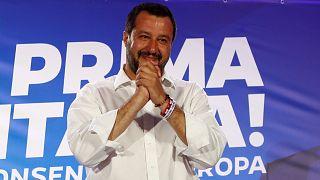 Europawahl: Rechtspopulisten legen zu