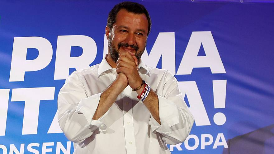 Populistes, eurosceptiques et extrême droite renforcés par ce scrutin européen