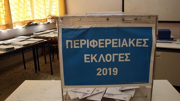Αυτοδιοικητικές εκλογές 2019: Ποιοι εκλέγονται, τα θρίλερ και ποιοι πάνε στο β' γύρο