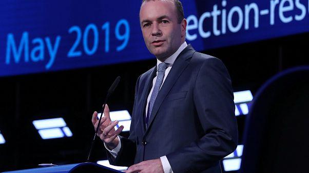El PPE gana las elecciones a la Eurocámara con 178 escaños