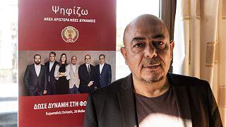 Κύπρος: Τα αποτελέσματα και ο πρώτος Τουρκοκύπριος ευρωβουλευτής