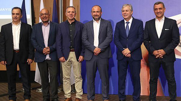 Κύπρος: Αυτοί είναι οι 6 νέοι ευρωβουλευτές