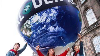 Elections européennes : percée inédite des Verts