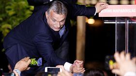 Fölényes Fidesz-győzelem, átrendeződő ellenzéki erőviszonyok