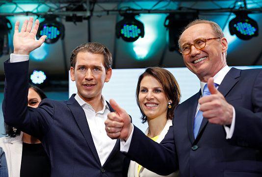 Austria, sfiduciato il cancelliere Kurz