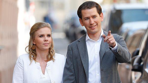 L'Austria va alla resa dei conti. Voto di fiducia per il cancelliere Kurz