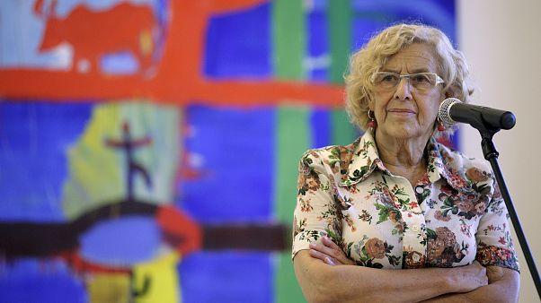 Manuela Carmena pierde la Alcaldía de Madrid