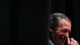 Regno Unito: sfonda il Partito della Brexit di Farage