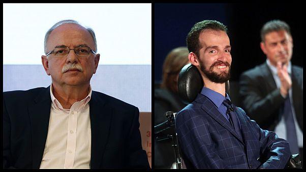 Ευρωεκλογές 2019 - Σταυροδοσία: Προβάδισμα Κυμπουρόπουλου (ΝΔ) - Παπαδημούλη (ΣΥΡΙΖΑ)