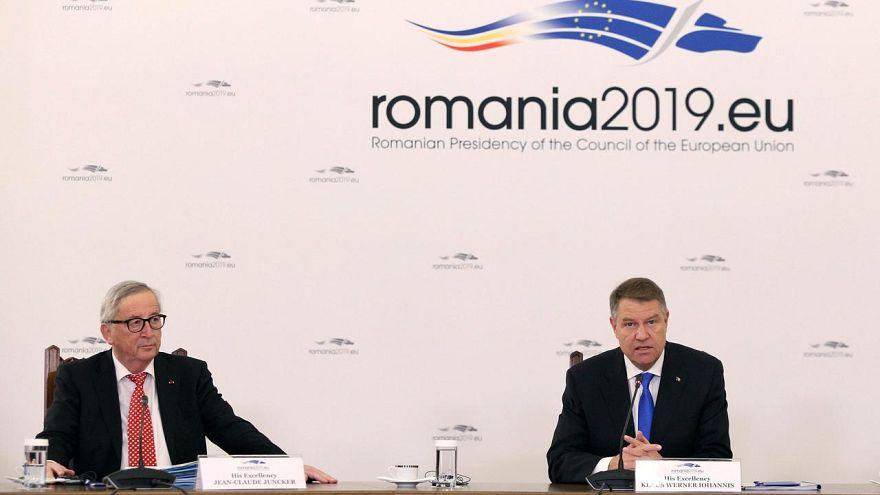 Romanya'da yolsuzluk tartışmalarının merkezindeki hükümete sandık darbesi