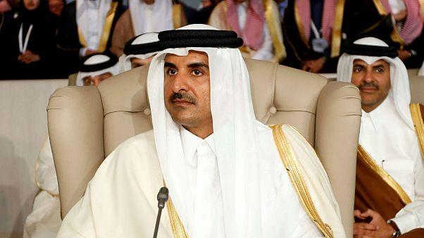 دعوت عربستان از قطر برای شرکت در دو نشست اضطراری رهبران جهان عرب