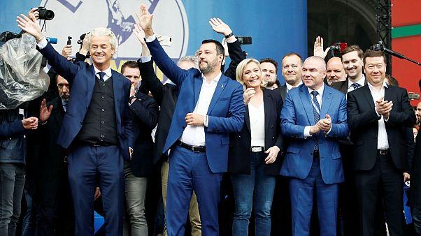 آنچه گذشت؛ نگاه به انتخابات پارلمان اروپا در یک دقیقه