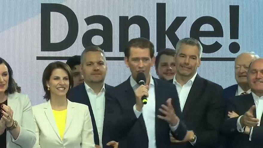 FPÖ unterstützt Misstrauensvotum