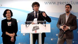 Duelo de catalanes a nivel europeo