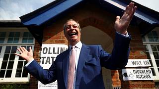 Did Brexit parties really win in the European elections?