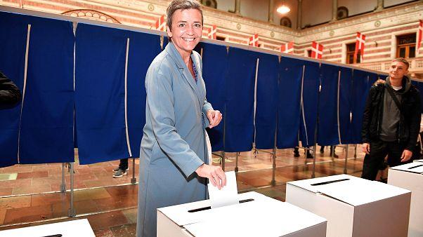 ¿Margrethe Vestager se convertirá en la primera mujer presidenta de la Comisión Europea?