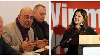 AP seçimlerini kazanan ve kaybeden Türk siyasetçiler kimler?