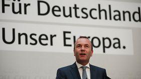 Europawahl: EVP und Sozialdemokraten verlieren gemeinsame Mehrheit