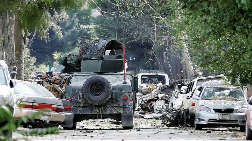 گفتگوی دولت افغانستان و طالبان؛ آلمان در تلاش برای میانجیگری و میزبانی مذاکرات