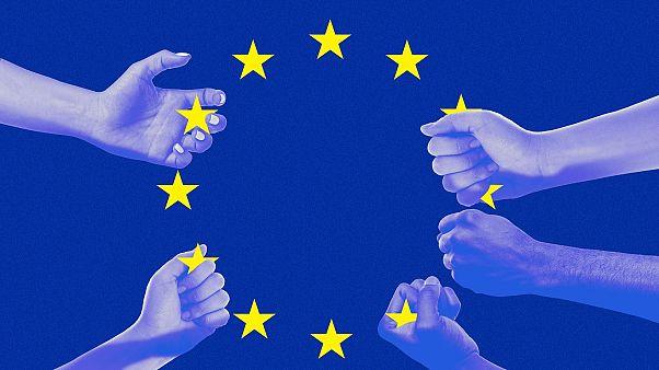 Avrupa seçimlerinin kazananları ve kaybedenleri