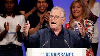 """Fransız siyaset programında görülmemiş tartışma: """"Pis hain, aşağılık şerefsiz!"""""""