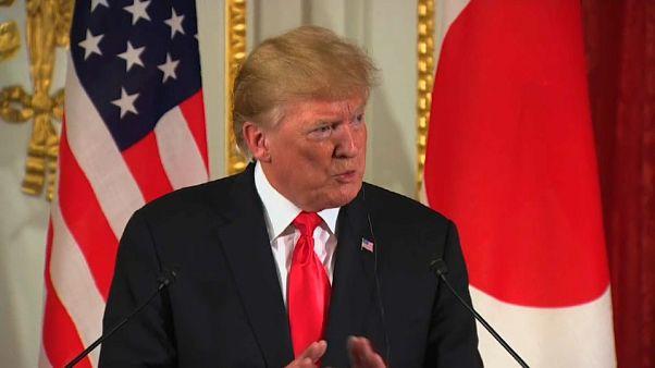 Trump cherche à rassurer l'Iran