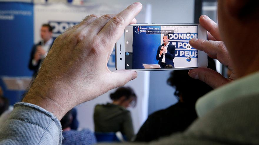 EU Elections 2019: Which candidates won the social media campaign?