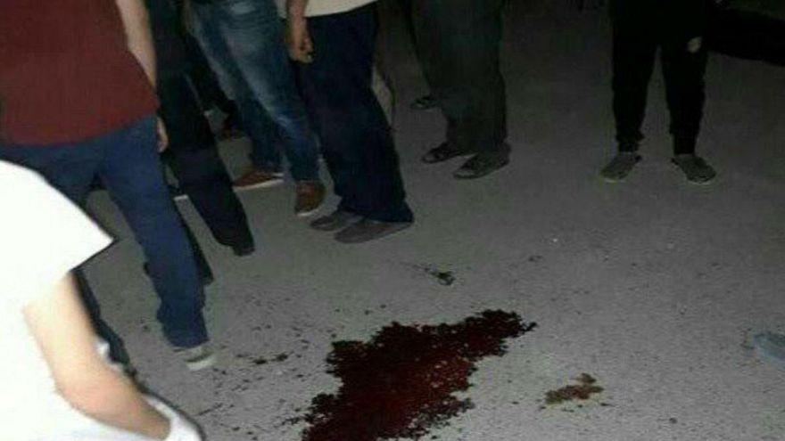 یک فرمانده نیروی انتظامی در درگیری مسلحانه در اسلامآباد غرب کشته شد