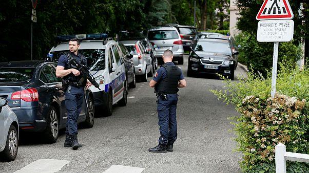 انفجار لیون؛ پلیس فرانسه سه مظنون را دستگیر کرد