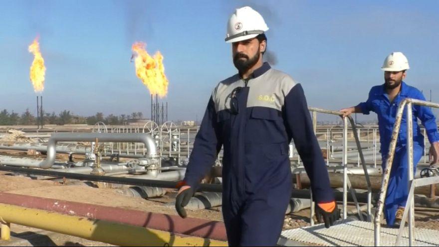 کره جنوبی نفت خام قطر و روسیه را جایگزین واردات نفتی از ایران میکند