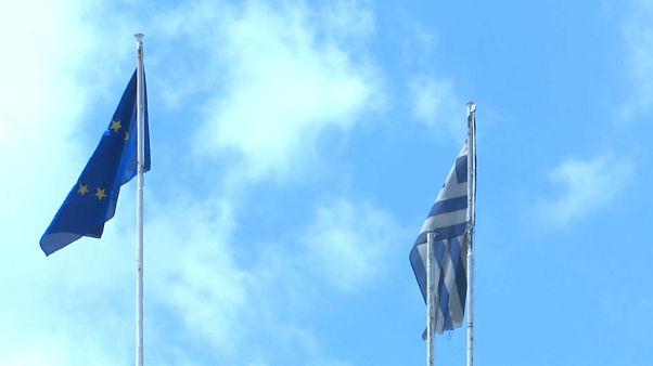 La caída de Tsipras en las europeas demuestra que los griegos piden un cambio
