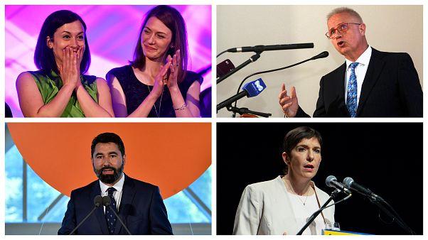 Ők képviselik majd Magyarországot az Európai Parlamentben