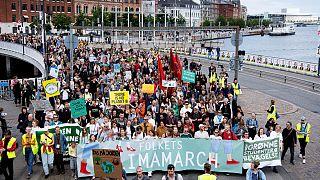 اقبال به موج سبز؛ تاثیر تغییرات اقلیمی بر انتخابات پارلمان اروپا