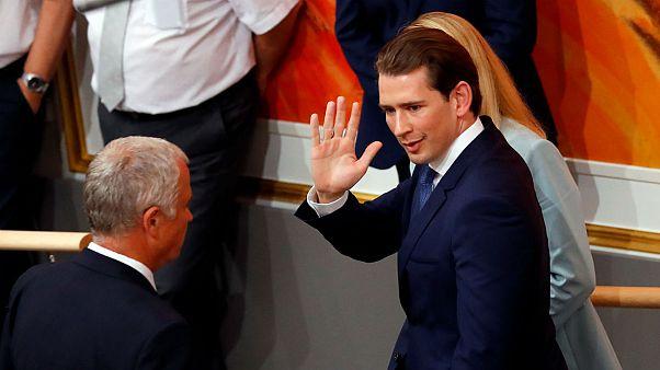 سباستین کورتس، صدر اعظم پیشین اتریش