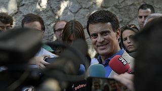 Fransa eski Başbakanı, Barselona belediye başkanlığı seçimlerinde 4. oldu
