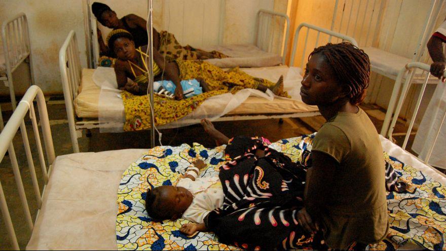 Malária é a principal causa de internamentos e de mortes em Angola