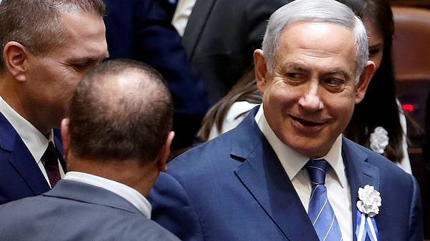 Israel steht vor Neuwahlen: Parlament stimmt für Selbstauflösung