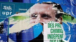 Ganadores y perdedores de una noche electoral que resulta en un Parlamento Europeo más fragmentado