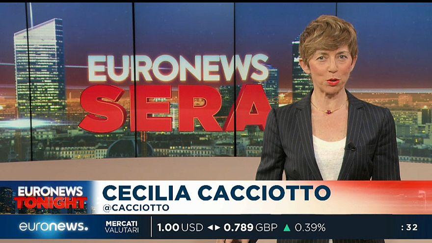 Euronews Sera | TG europeo, edizione di lunedì 27 maggio 2019