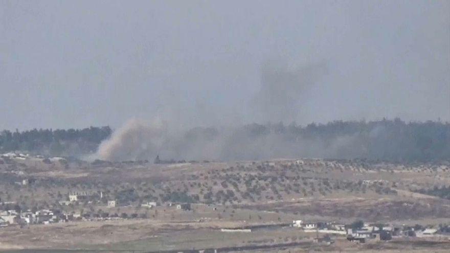 إسرائيل تقصف القنيطرة السورية وإعلام دمشق يتحدث عن سقوط قتيل