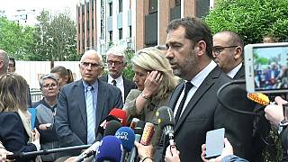 Lyon: Verdächtiger (24) durch DNA und Interneteinkäufe überführt