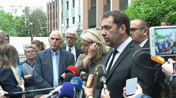 Cuatro detenidos por el ataque del viernes en el centro de Lyon