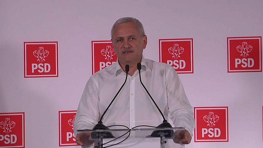 رهبر حزب سوسیال دمکرات رومانی به جرم فساد مالی زندانی شد