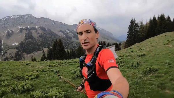 Így futott le tudósítónk 116 kilométert a Francia Alpokban