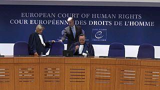 El Tribunal de Estrasburgo rechaza la demanda de los representantes independentistas catalanes