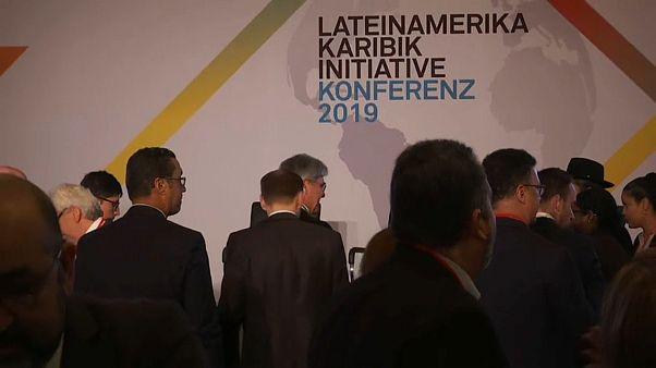 Alemania estrecha lazos con América Latina