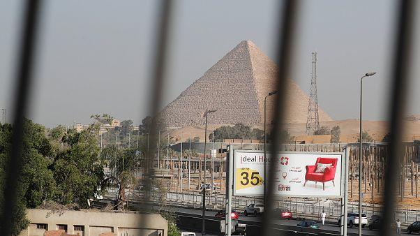 İnsan Hakları İzleme Örgütü: Mısır'da sivillere yönelik savaş suçu işleniyor