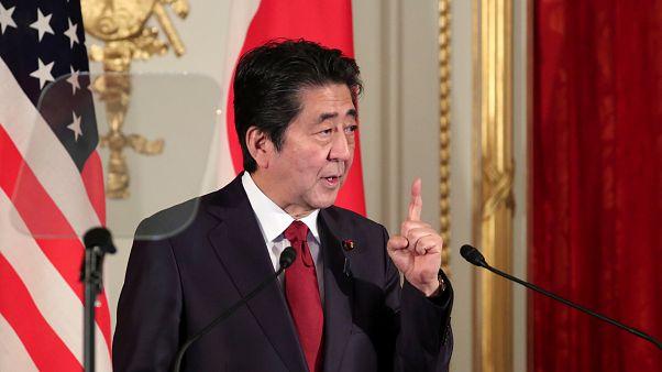 برنامه سفر نخست وزیر ژاپن به ایران در حال نهایی شدن است