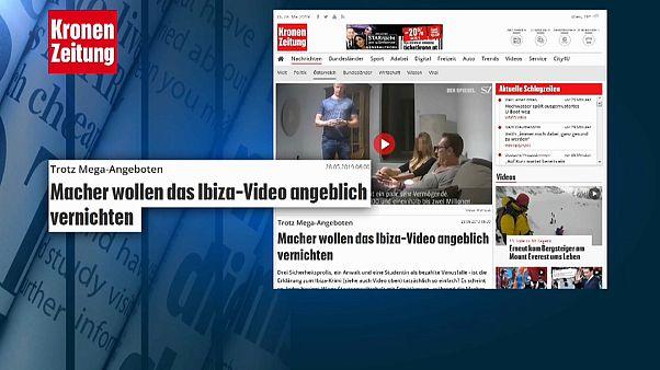 «Xρυσό» το βίντεο με τον Στράχε